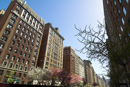 Park Ave Condos & Co-ops