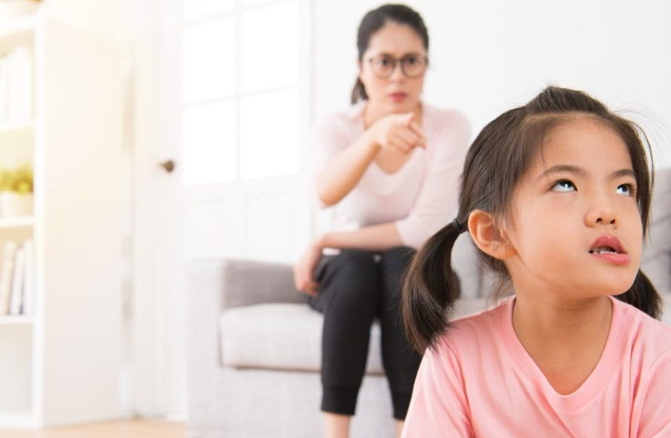 How to Keep Relatives From Spoiling Your Kids